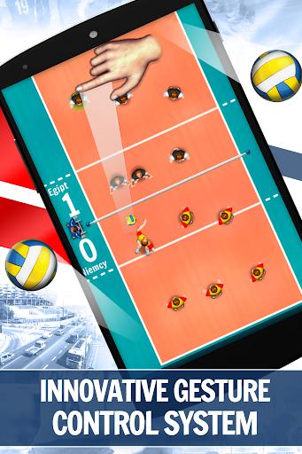 Volleyball Championship 2014 - screenshot