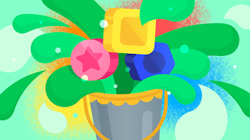 5 приложений для рисования и раскраски
