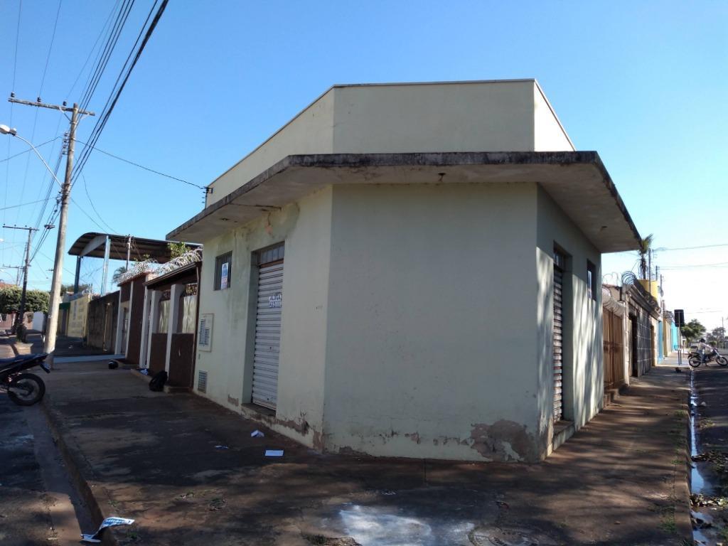 Ponto à venda, 39 m² por R$ 255.000 - Vila São Cristóvão - Uberaba/MG