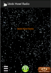 Idobi Howl Radio - screenshot