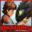 Download Android Game Dragons: Rise of Berk for Samsung