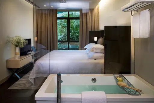 3 Bedrooms Premier