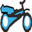 Exciting Dirt Bike Challenge icon