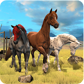 Download Horse Multiplayer : Arabian APK on PC