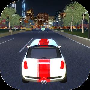 Single Player Traffic Racing For PC (Windows & MAC)