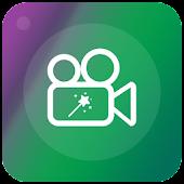 Video filter overlay effect sticker APK for Bluestacks