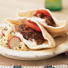 Superfast Kofte
