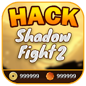 Hack For Shadow Fight 2 Game App Joke - Prank