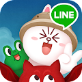 Game LINE Bubble 2 apk for kindle fire