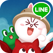 Download LINE Bubble 2 APK on PC