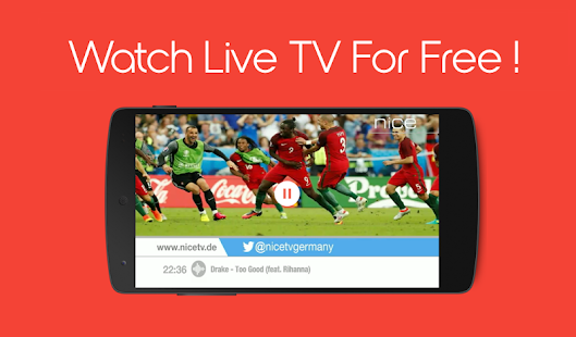 Mejdoo TV - Free Live TV