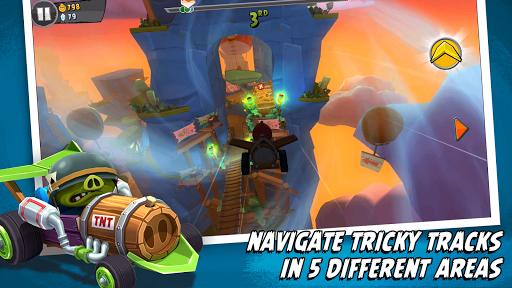 Angry Birds Go! screenshot 8