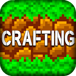 Crafting and Building For PC (Windows & MAC)