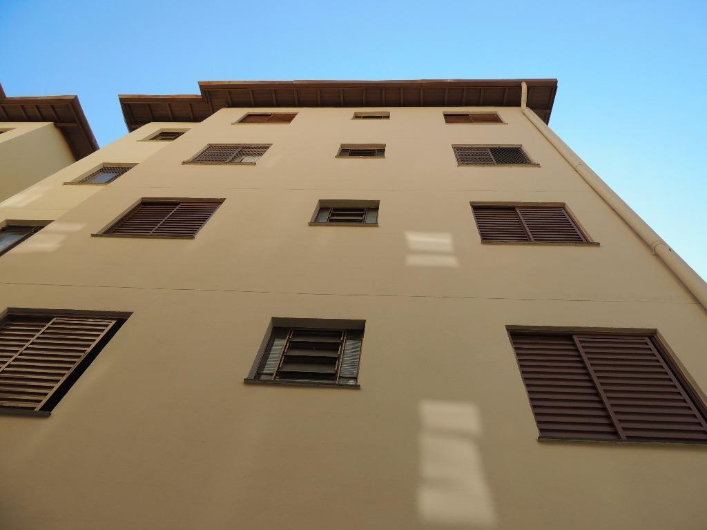 Apartamento de 2 dormitórios em Ipês (Polvilho), Cajamar - SP