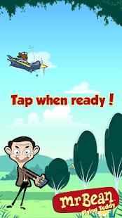 Free Mr Bean™ - Flying Teddy APK for Windows 8