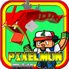 Guide for Pixelmon