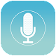Voice Recorder style of iOS 9