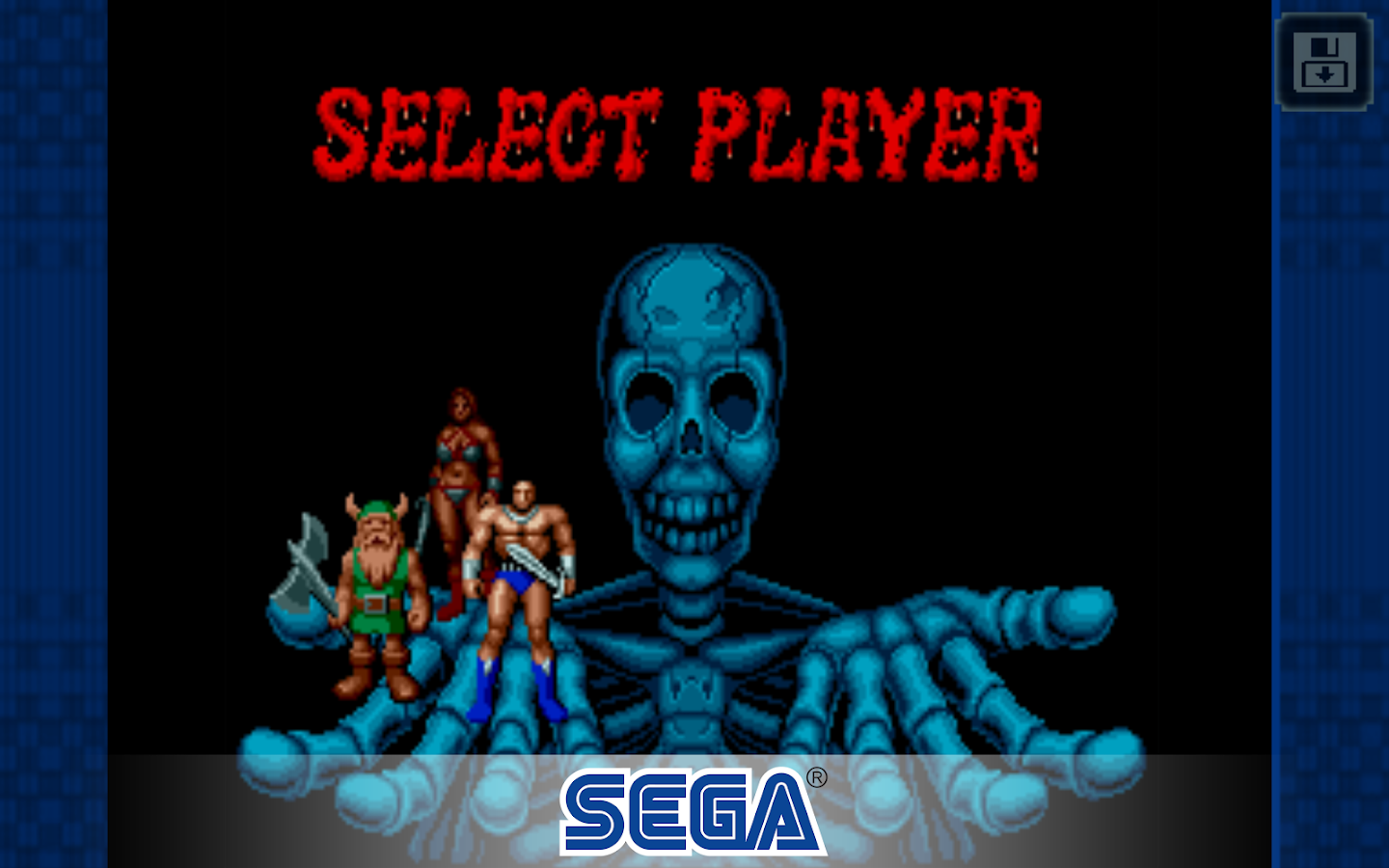 Golden Axe Classic Screenshot 9