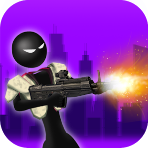 Stickman vs Mobster: Vegas Crime Online PC (Windows / MAC)