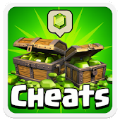 Free Cheats for Clash of Clans APK for Windows 8