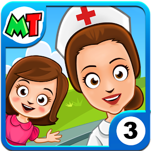 My Town : Hospital APK Cracked Download