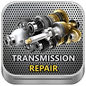 Repair Automatic Transmission Car 1.0