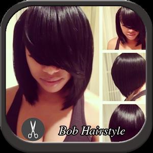 Bob Black Hairstyle For PC / Windows 7/8/10 / Mac – Free Download