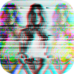 Trippy Effects - Psychedelic Camera For PC / Windows 7/8/10 / Mac – Free Download