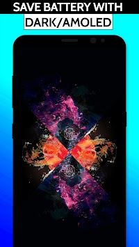 3D Wallpaper, AMOLED Live Wallpaper 4K/HD: Walloop APK screenshot thumbnail 14