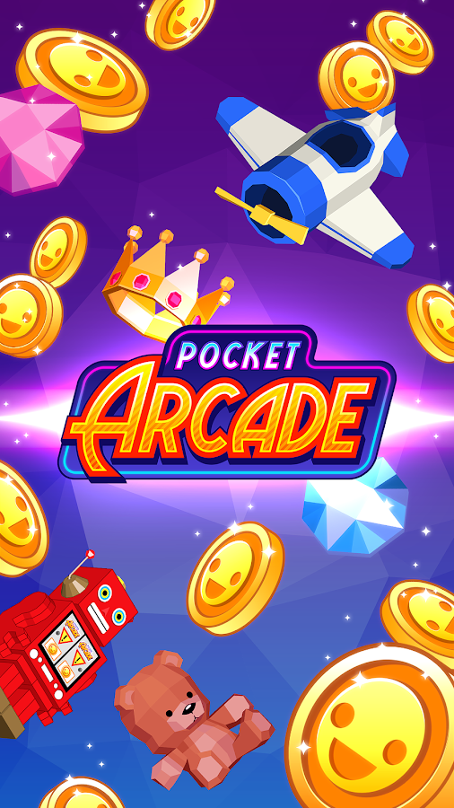 Pocket Arcade Screenshot 4