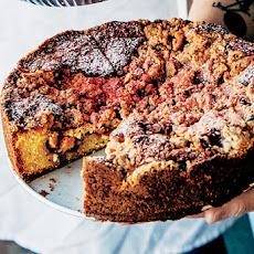 Strawberry-Almond Granola Bark Recept   Yummly