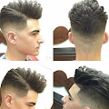 Free Download Newest Men Hair Styles APK for Samsung