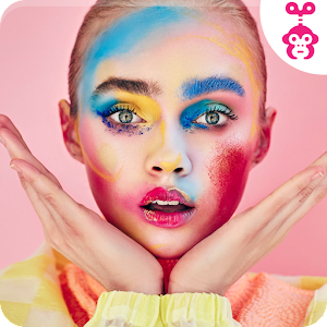 Beauty Selfie Camera - Makeup Selfie Camera For PC