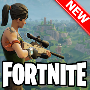 Game Fortnite Battle Tricks 2018 For PC