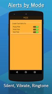 App Ultimate Flash Alerts apk for kindle fire