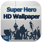 Superheros HD Wallpaper 2016 APK for Bluestacks