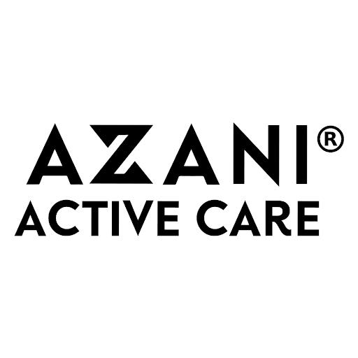 Azani Care, ,  logo