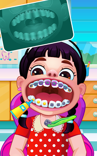 My Dentist Game screenshot 10