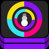 Color Switch Maze APK for Ubuntu