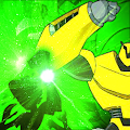 Game Force Ultimate Alien RoboArmadillo Transform apk for kindle fire