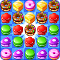 Game Cake Match 3 Mania APK for Kindle