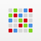 RGB Logic (Buchstabensalat logic puzzles) APK for Bluestacks