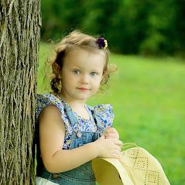by Amy Cain - Babies & Children Child Portraits