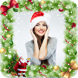 Download Xmas Pictures Frames : Christmas Photo for PC