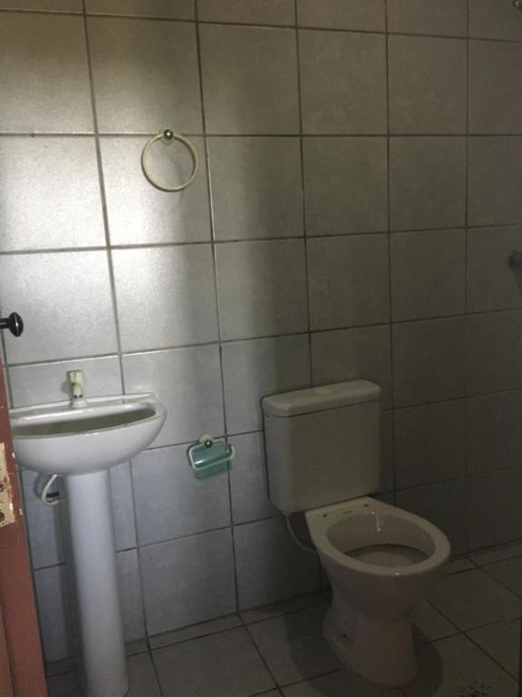 Casa com 4 dormitórios à venda por R$ 240.000 - Tabatinga - Conde/PB