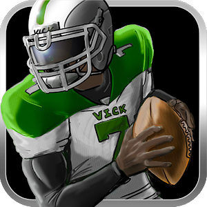 GameTime Football w/ Mike Vick Online PC (Windows / MAC)