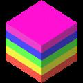 Rainbow Stack APK for Bluestacks