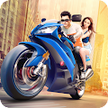Furious City Moto Bike Racer APK for Bluestacks