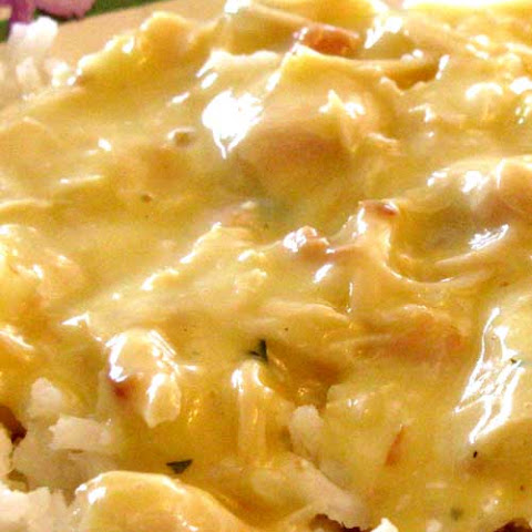 Quick and Easy Ranch Chicken and Rice
