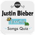 Justin Bieber Emoji Songs Quiz